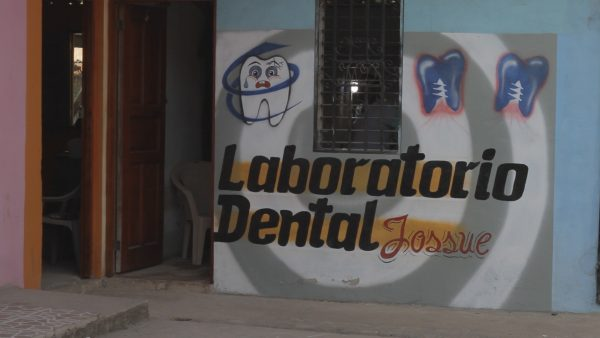 Laboratorio dental en Rosita